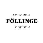 follinge