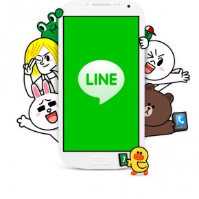 Visual communication in Japan - and the rise of LINE