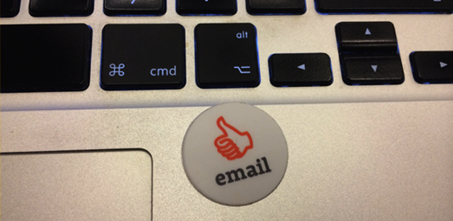 Inbox Love - about the future of email
