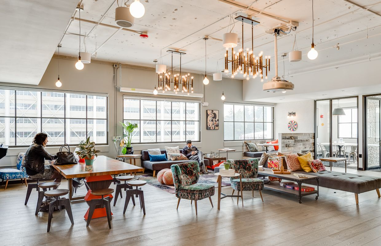 Photo from wework.com